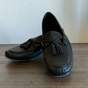 Cole Haan Country Leather Loafers Size 8.5